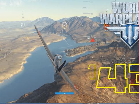 World of Warplanes #143