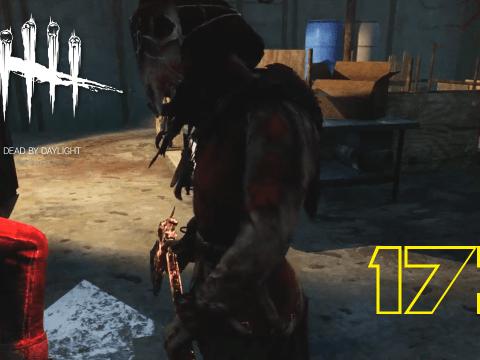 Ein Disconnect und drei Todesfälle. Dead by Daylight #173