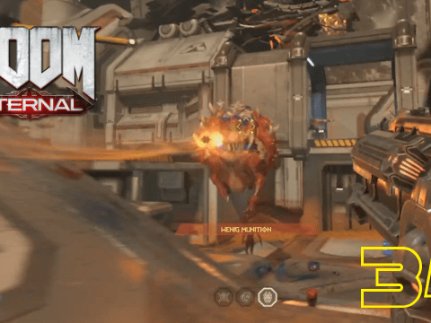 Friss das! Doom Eternal #34
