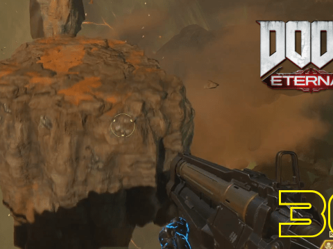 Inselhüpfen. Doom Eternal #36