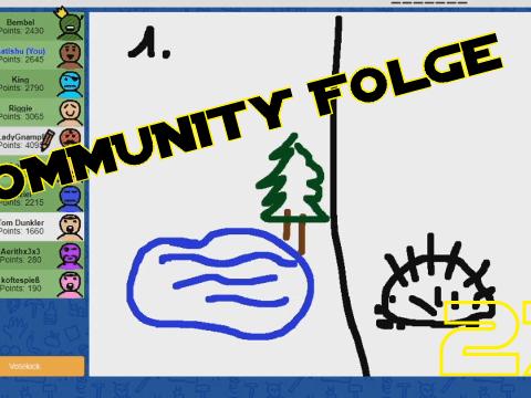 skribbl.io - Community Folge #27