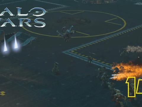 Reinigung. Halo Wars: Definitve Edition #14