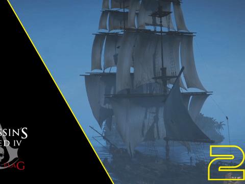 Exklusiver Inhalt. Assassin's Creed IV: Black Flag #29