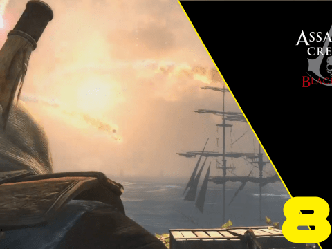 Was zum Teufel? Assassin's Creed IV: Black Flag #84