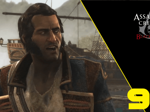 Welch Überraschung. Assassin's Creed IV: Black Flag #94