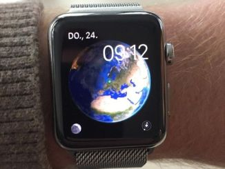 Apple Watch Milanaise: How about the features of the supposedly best smartwatch ordered? Photo: Sascha Tegtmeyer