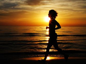 Regular running is good for your health - and at the same time a habit that is not easily established. Photo: Pixabay