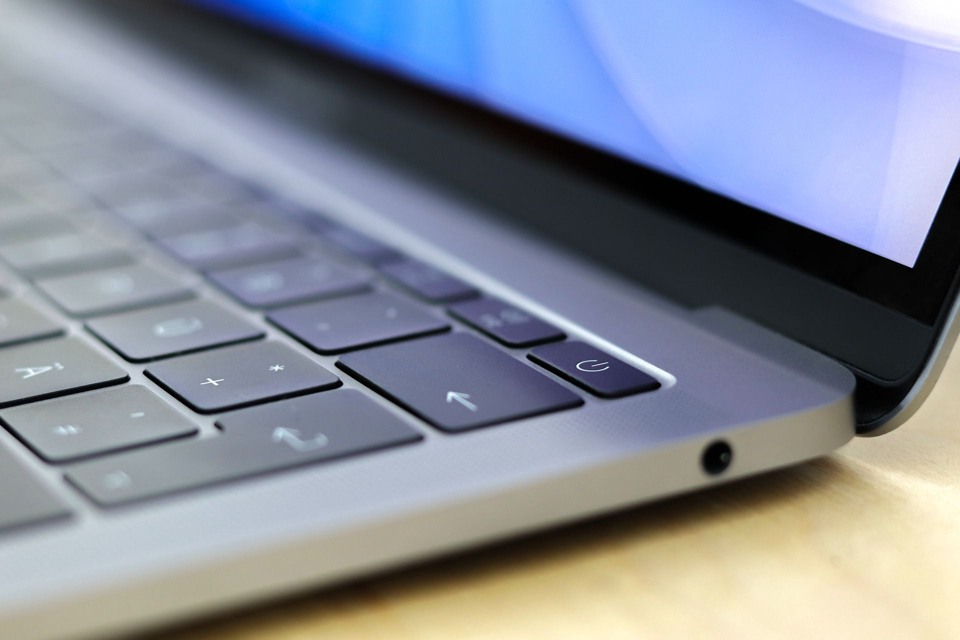 Which Apple products to buy when? The current MacBook Pro models are solid - and currently a purchase tends to. Photo: Pixabay