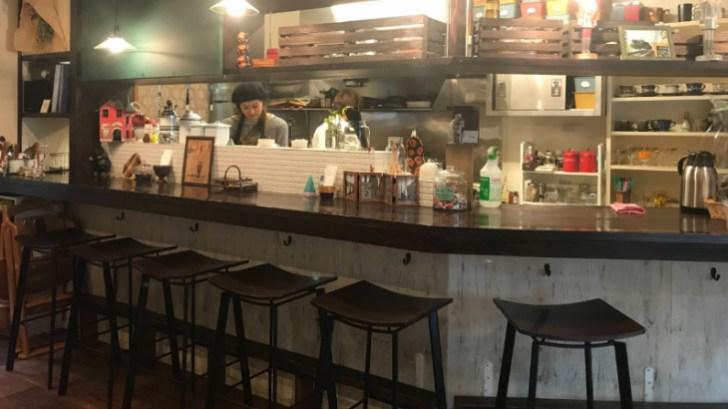 cafecorasaの店内3