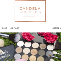 Candela Cosmetics: Erin Jung's journey so far