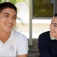 SAS COUPLES TALK RELATIONSHIPS