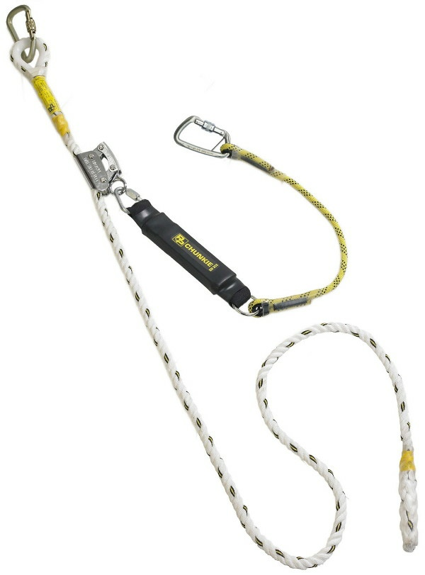 Safe and Secure Fall Protection Ltd : Personal Protection