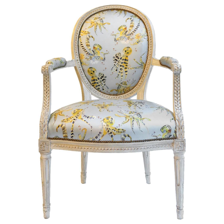 chair with balloons round wicker chairs cushion seating  sasha bikoff