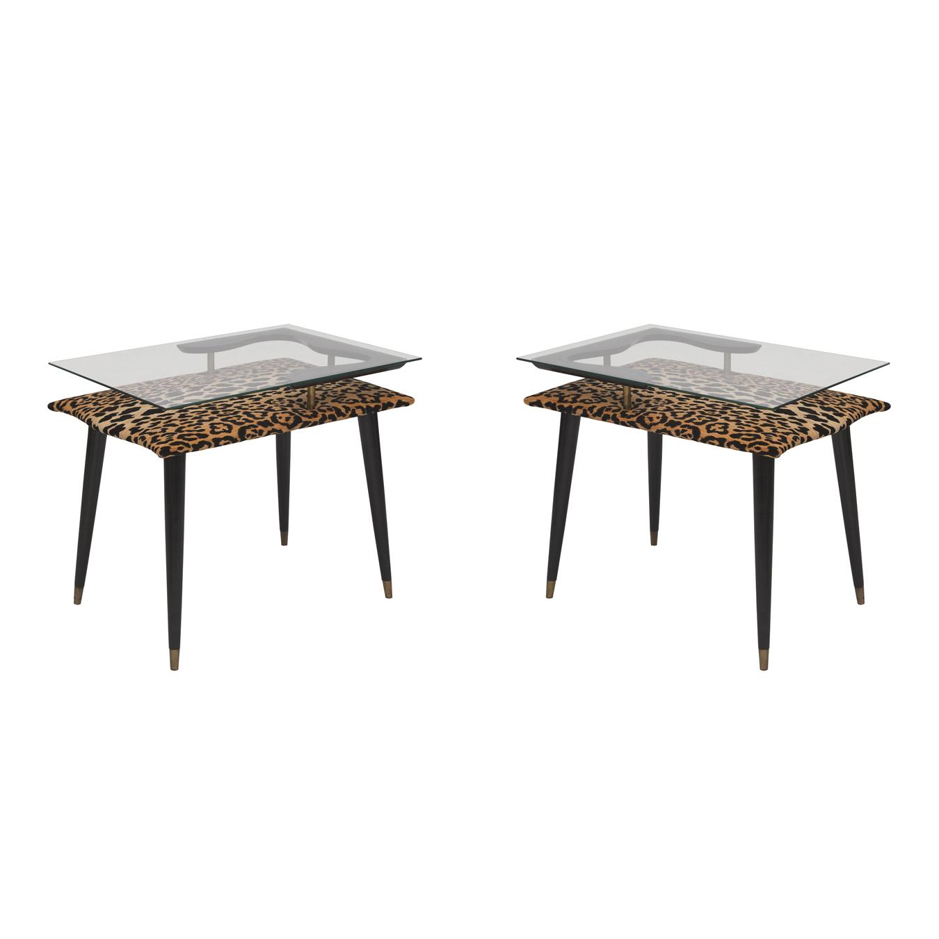 Tables Sasha Bikoff