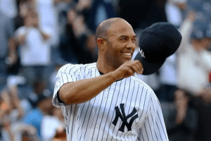 Mariano Rivera Hall of Fame