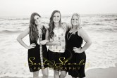 Sasha Stanley Photography : Atlanta TX : Senior Photos : Senior Photography : Beach Photograph : Orange Beach : Sisters