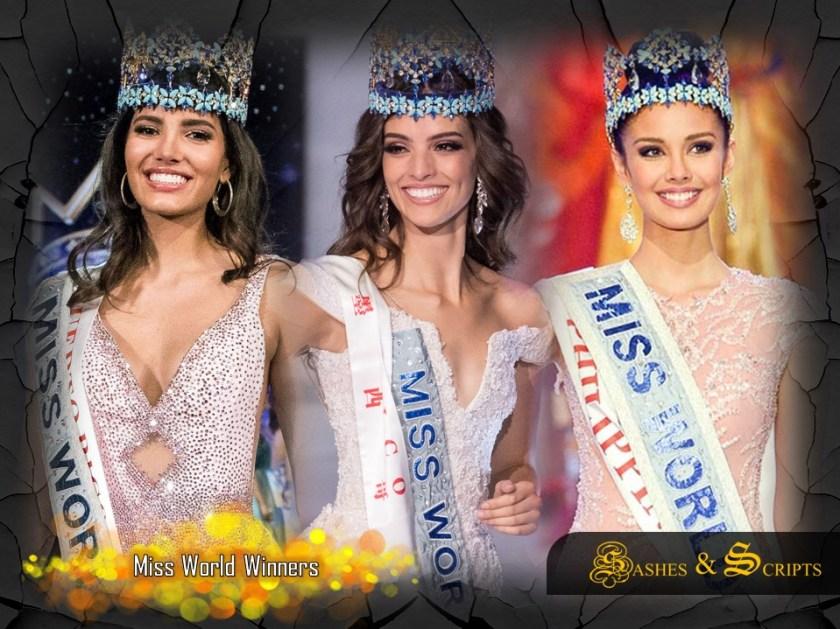 Scandalous Revelations From Exposing Miss World Contest