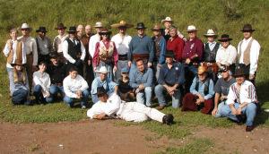 SASH Group Photo