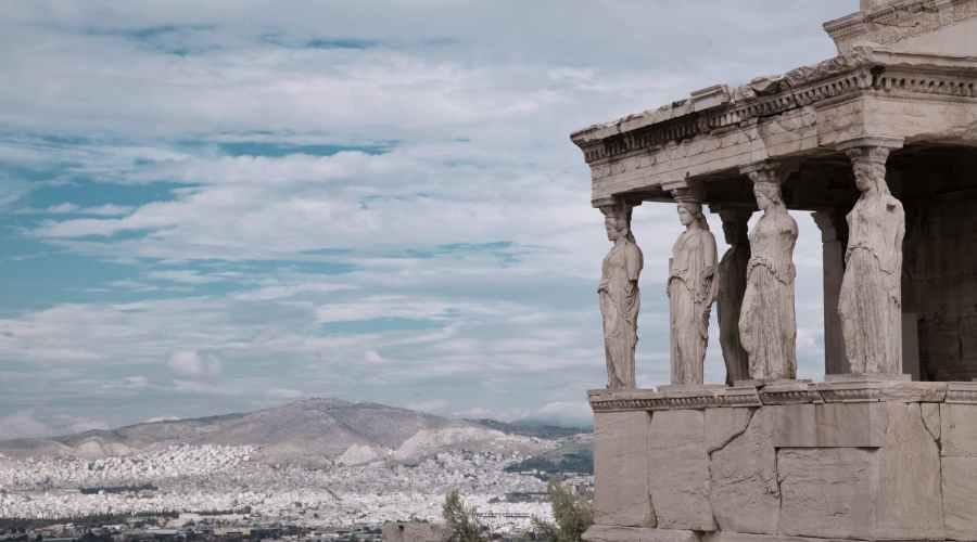 parthenon greece landmark
