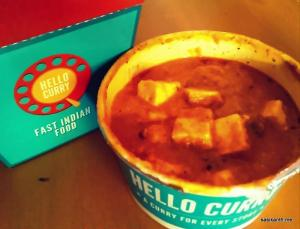 Hello Curry Restaurant Review by Sasikanth Paturi
