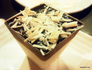 Guilt Trip Restaurant Review by Sasikanth Paturi