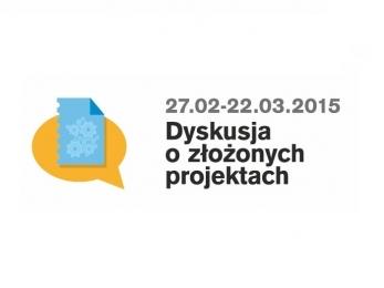 2015-03-18: budżet partycypacyjny – spotkania dyskusyjne