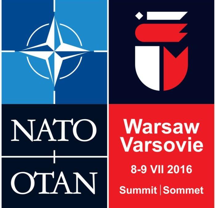 2016-07-08 & 09: utrudnienia związane ze szczytem NATO w Warszawie