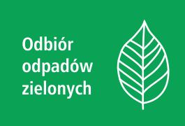 2015-05-09: nowy harmonogram odbiorów odpadów zielonych