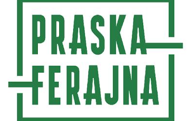 2020-08-05: Saska Kępa na wschód od Francuskiej – spacer z Praską Ferajną