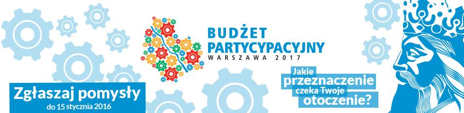 2016-06-24: ostatni dzień głosowania na projektu do budżetu partycypacyjnego!