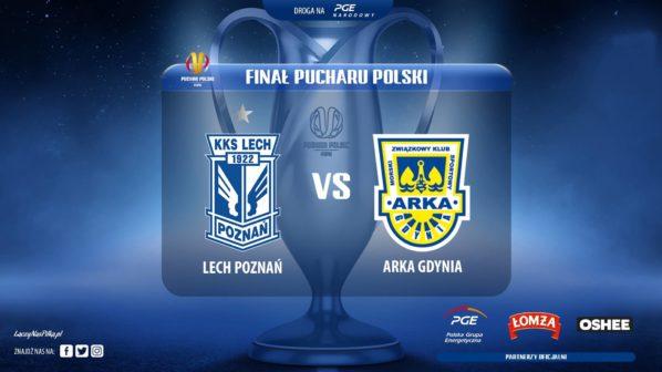 2017-05-02: Finał Pucharu Polski na Narodowym