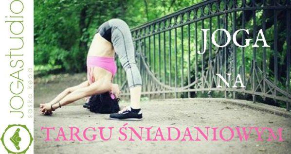 2017-08-12: joga w Parku Skaryszewskim
