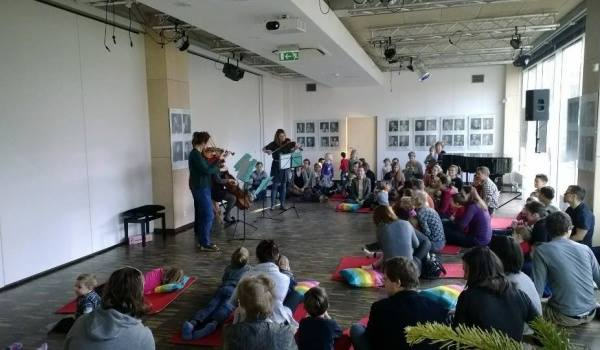 2018-03-24:  Smyki na Kępie
