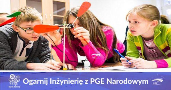 2017-09-30: Ogarnij Inżynierię z PGE Narodowym