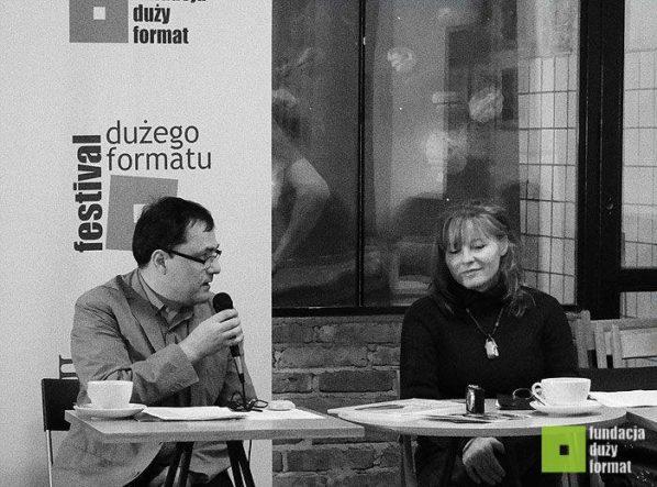 2017-10-21: Festiwal Duży Format