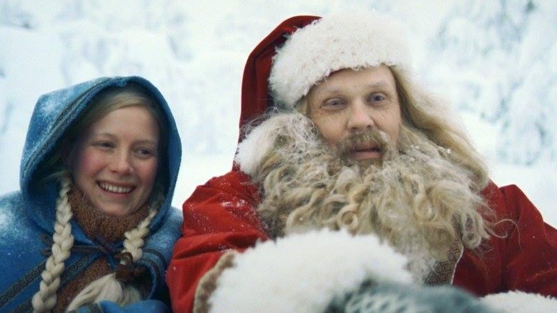"""2017-12-09: KINO KĘPA: """"Mikołaj w każdym z nas"""""""