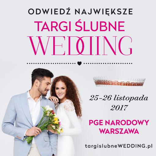 2017-11-26: Targi Ślubne Wedding