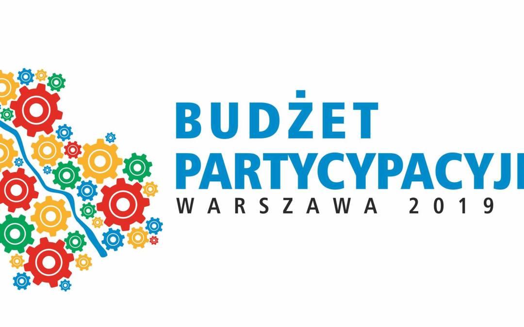 2018-01-13: Spotkanie otwarte – Budżet Partycypacyjny 2019