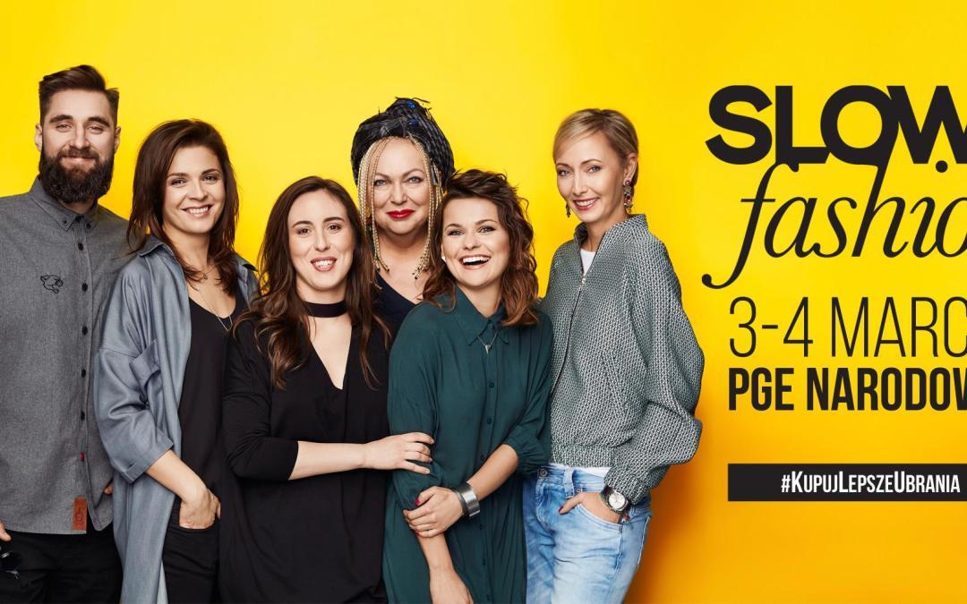 2018-03-04: Slow Fashion #11 – Przedwiośnie!