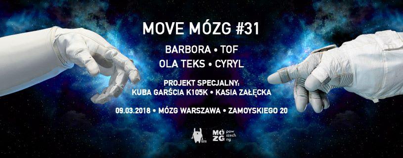2018-03-09: Move Mózg #31