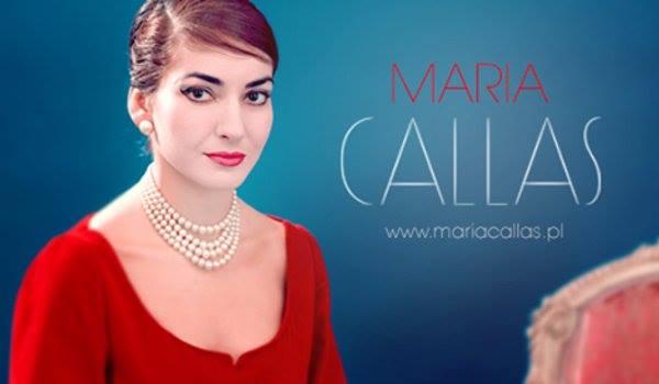 """2018-04-08: KINO KĘPA: """"Maria Callas"""""""