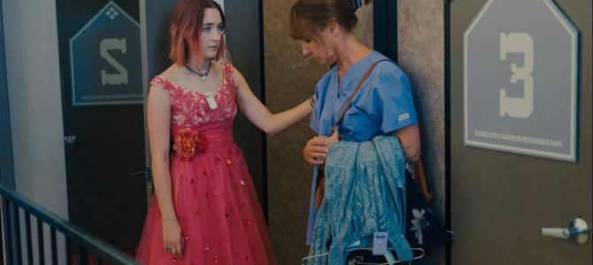 "2018-04-28: KINO KĘPA: ""Lady Bird"""