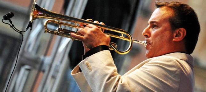 2018-05-22: Cały ten jazz! LIVE! Gary Guthman Quartet