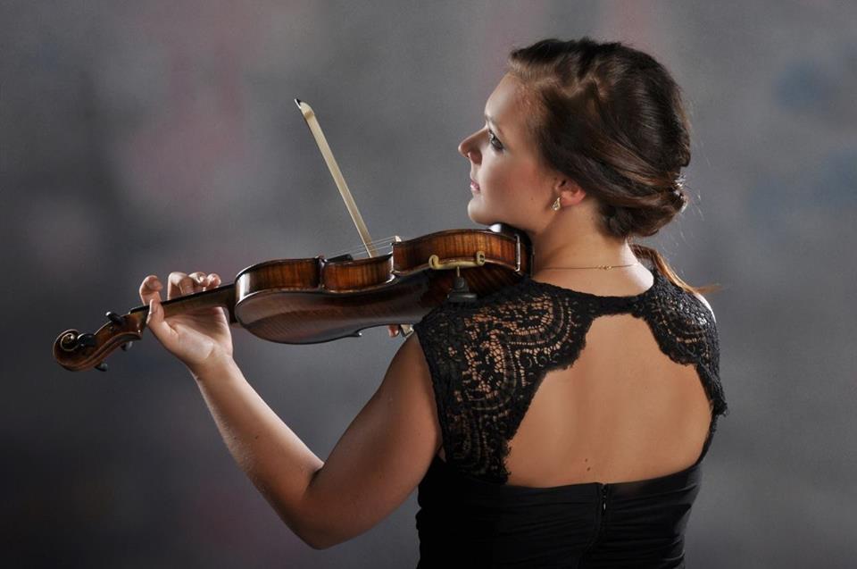 2018-06-24: Dzieła światowej wiolinistyki – koncert