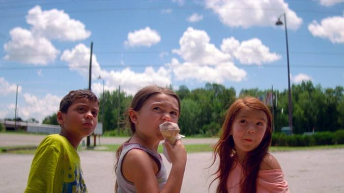 "2018-07-06: Kino Kępa na Dachu: ""The Florida Project"""