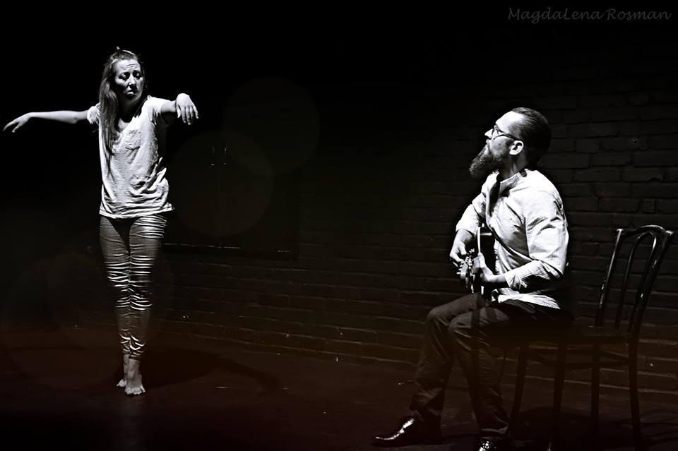 2018-07-05: Improwizacja muzyczno-ruchowa/ Double Trouble