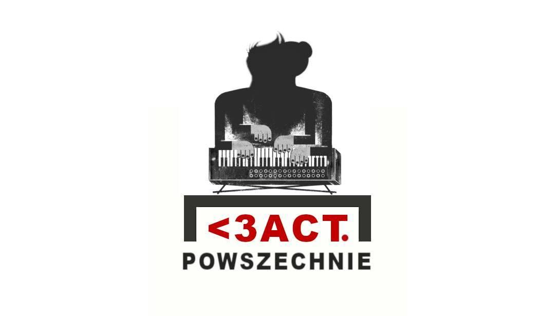 2018-07-13: Love Act w Powszechnym