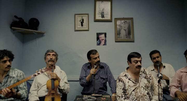 """2018-08-27: Tureckie KINO KĘPA: """"Międzynarodówka"""""""