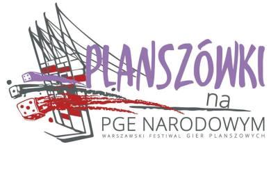 2018-12-01: Planszówki na PGE Narodowym 2018