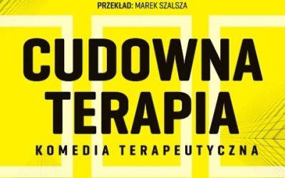 "2019-11-16: Teatr Kępa: ""Cudowna terapia"""